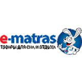 САЛОН МАТРАСОВ «Е-МАТРАС»